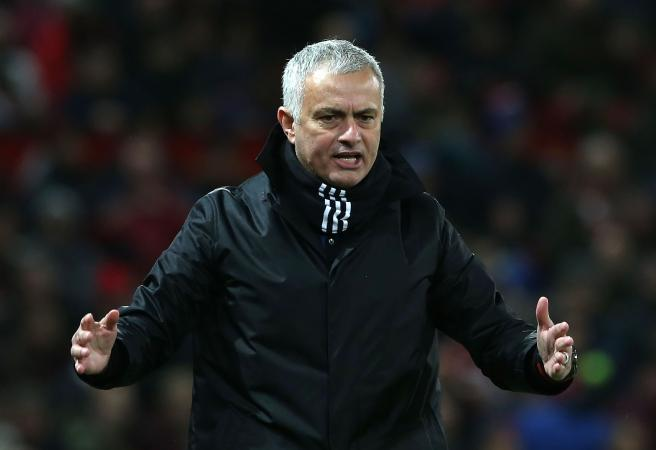 Man United and Mourinho part ways