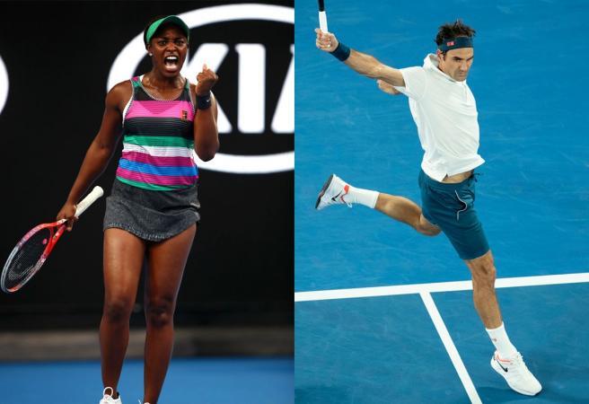 Australian Open Sunday: Night Session Selections