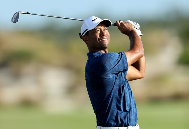 Tiger Woods announces return to professional golf