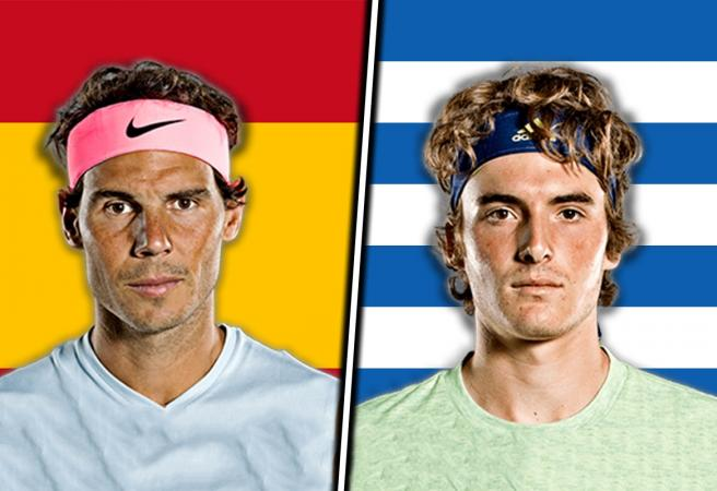 Australian Open Men's Semi-Final: Nadal vs Tsitsipas Preview