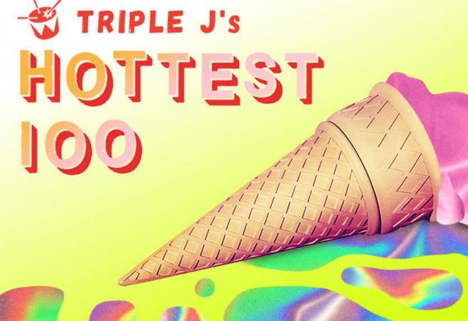 Triple J Hottest 100: The Contenders and Pretenders