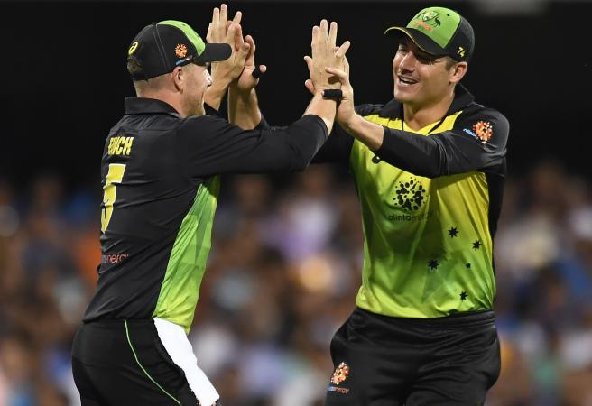 Australia receive favourable draw for T20 World Cup