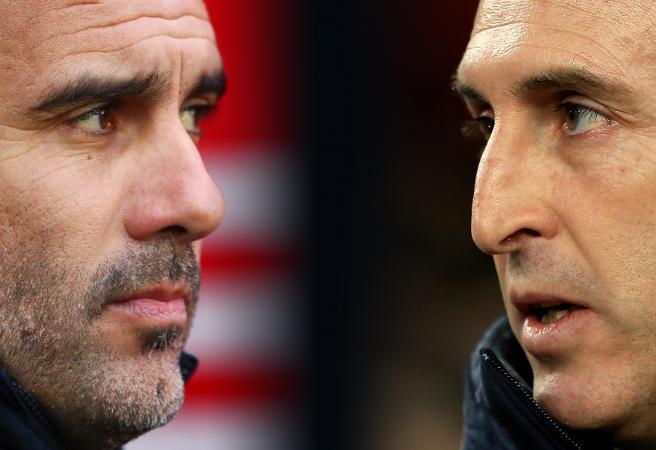 Premier League: Manchester City vs Arsenal Betting Preview