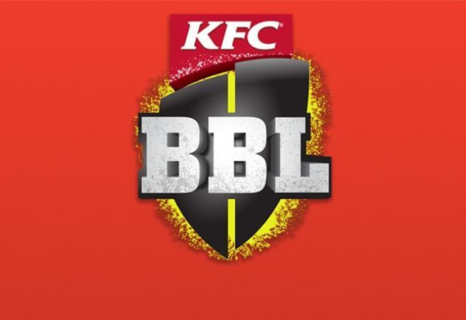 BBL semi-finalists confirmed