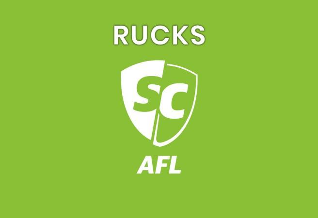 AFL SuperCoach Guide: Rucks