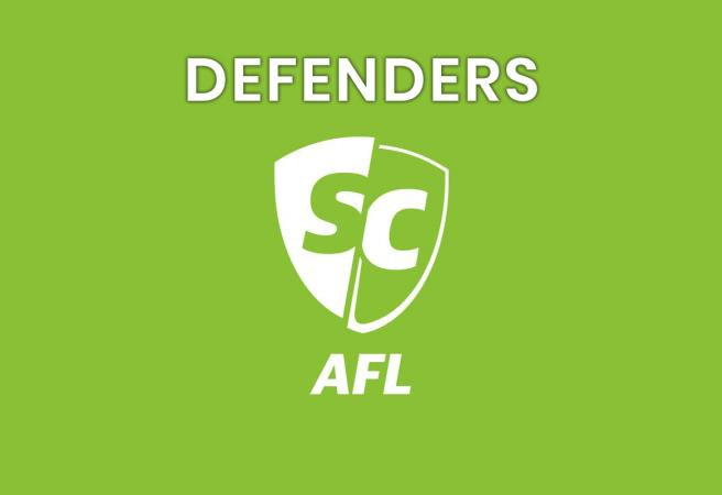 AFL SuperCoach Guide: Defenders