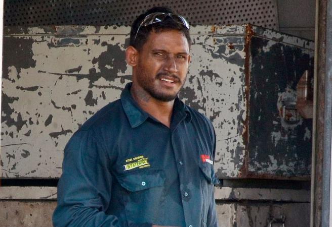 Ben Barba finds new career post NRL