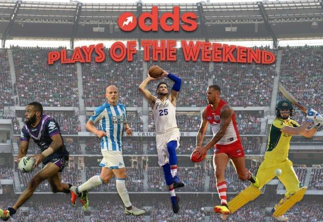 Plays of the Weekend: All in one place