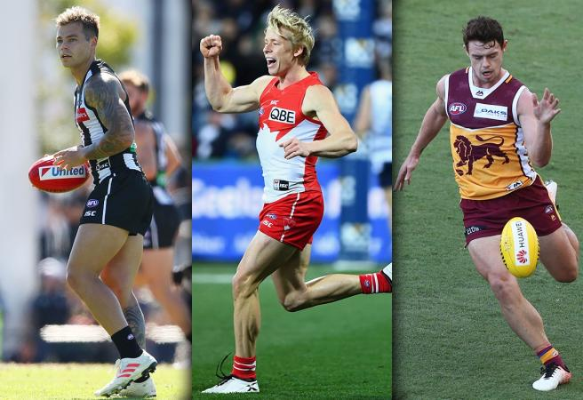 Team-by-team AFL Futures tips