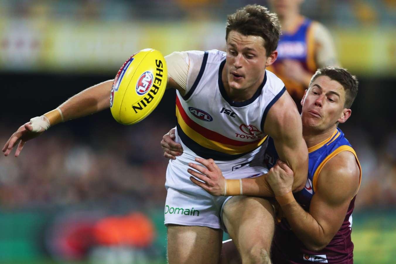 Afl betting odds australia bitbook minimum bet on roulette
