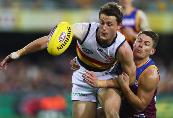AFL Futures: Adelaide & Brisbane Best Bets