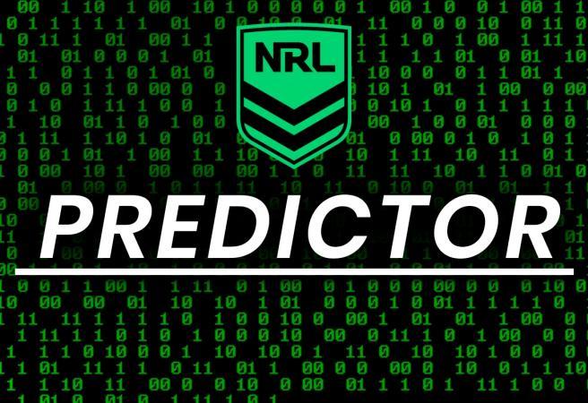 NRL Predictor Picks: Round 1