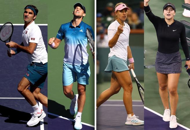 Indian Wells: Mens & Womens Final Best Bets