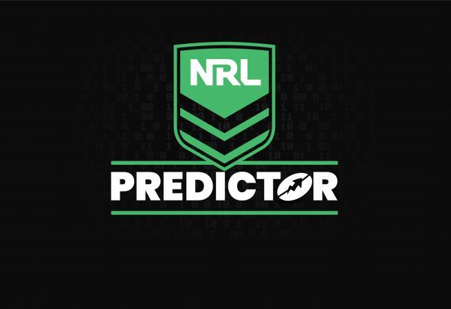 NRL Predictor Picks: Round 2
