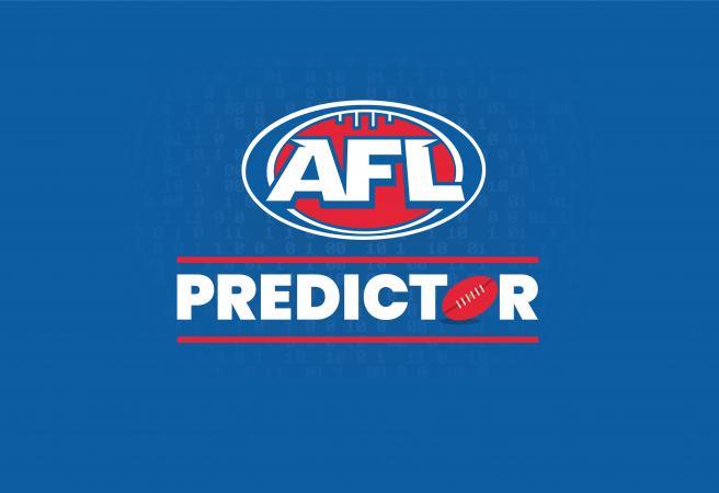 AFL Predictor Picks: Round 1