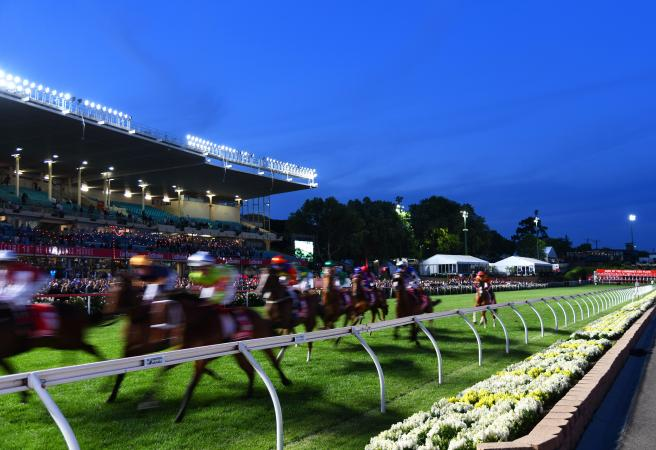 Friday Night Racing Tips: Moonee Valley