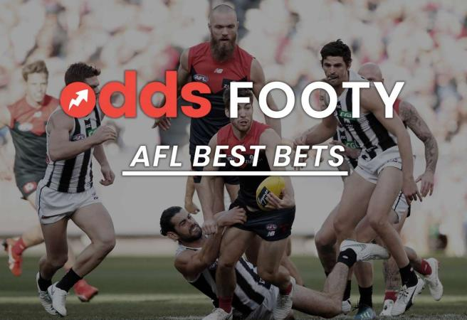 AFL Round 2: Betting Tips