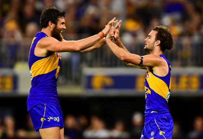 AFL Futures: Post Round 4 Betting Update