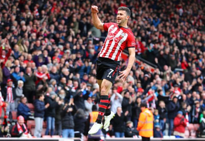 Southampton veteran nets fastest goal in EPL history