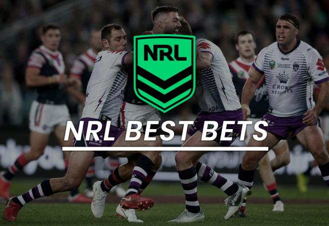 NRL Round 8: Betting Tips