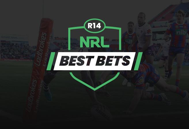 NRL Round 14: Betting Tips
