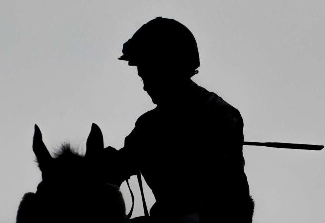 Jockey dies after trackwork incident