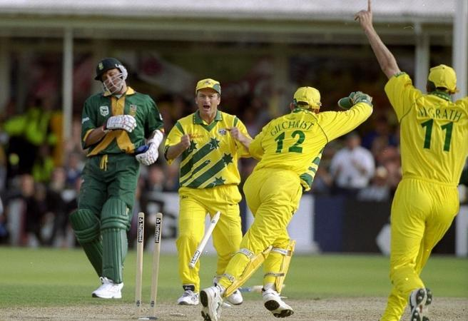 Australia's Top 5 World Cup Moments