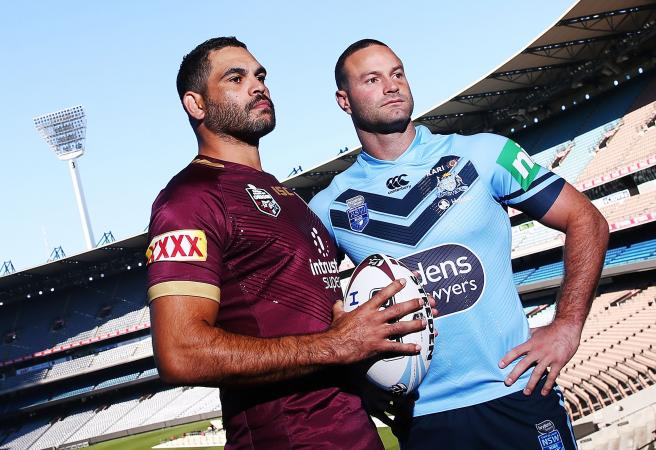 State of Origin Preview: Game 1