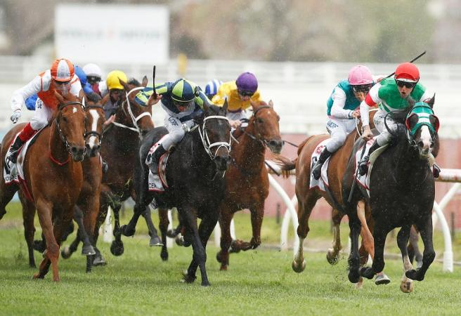 Caulfield Cup facing date change due to rescheduled AFL finals