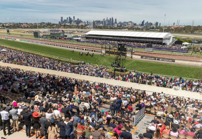 Who won the 2019 Melbourne Cup?