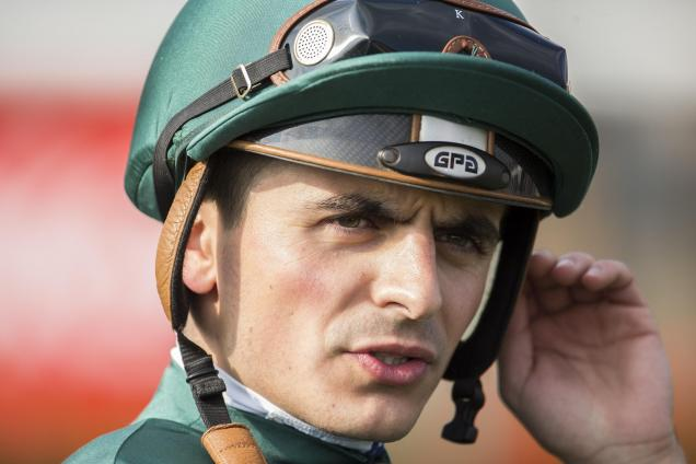 Andrea Atzeni will change stables