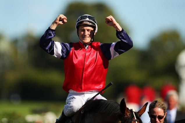 Blake Shinn has been in great form of late