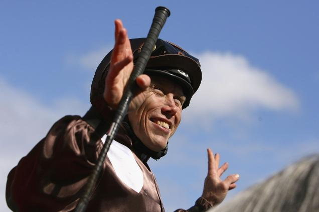 Chris Munce retires as one of the nation's most decorated riders