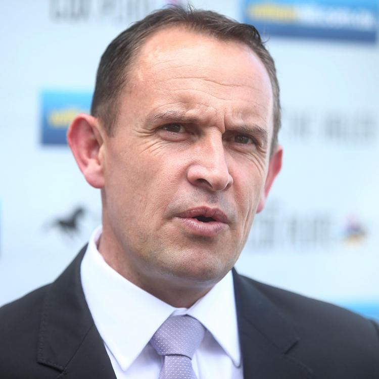 Chris Waller will be accepting of a Winx defeat