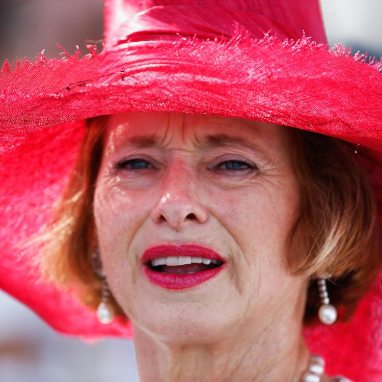 Gai Waterhouse runners did not gallop as nominated