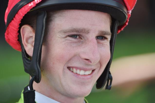 Jye McNeil claimed three winners at Moonee Valley