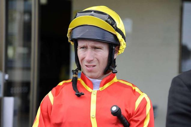 Paul Hammersley will head to Randwick on Saturday