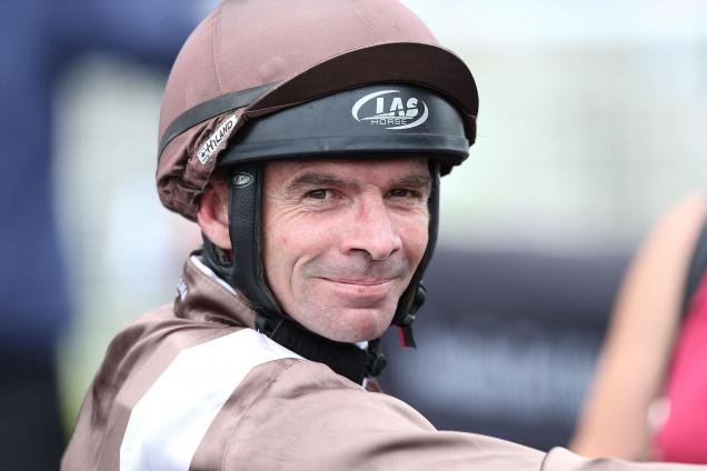 Paul King has picked-up a strong book of rides at Canterbury