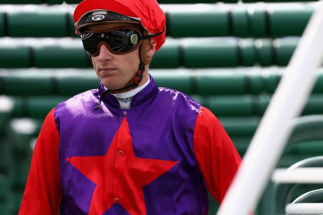 Peter Snowden is backing Blake Shinn