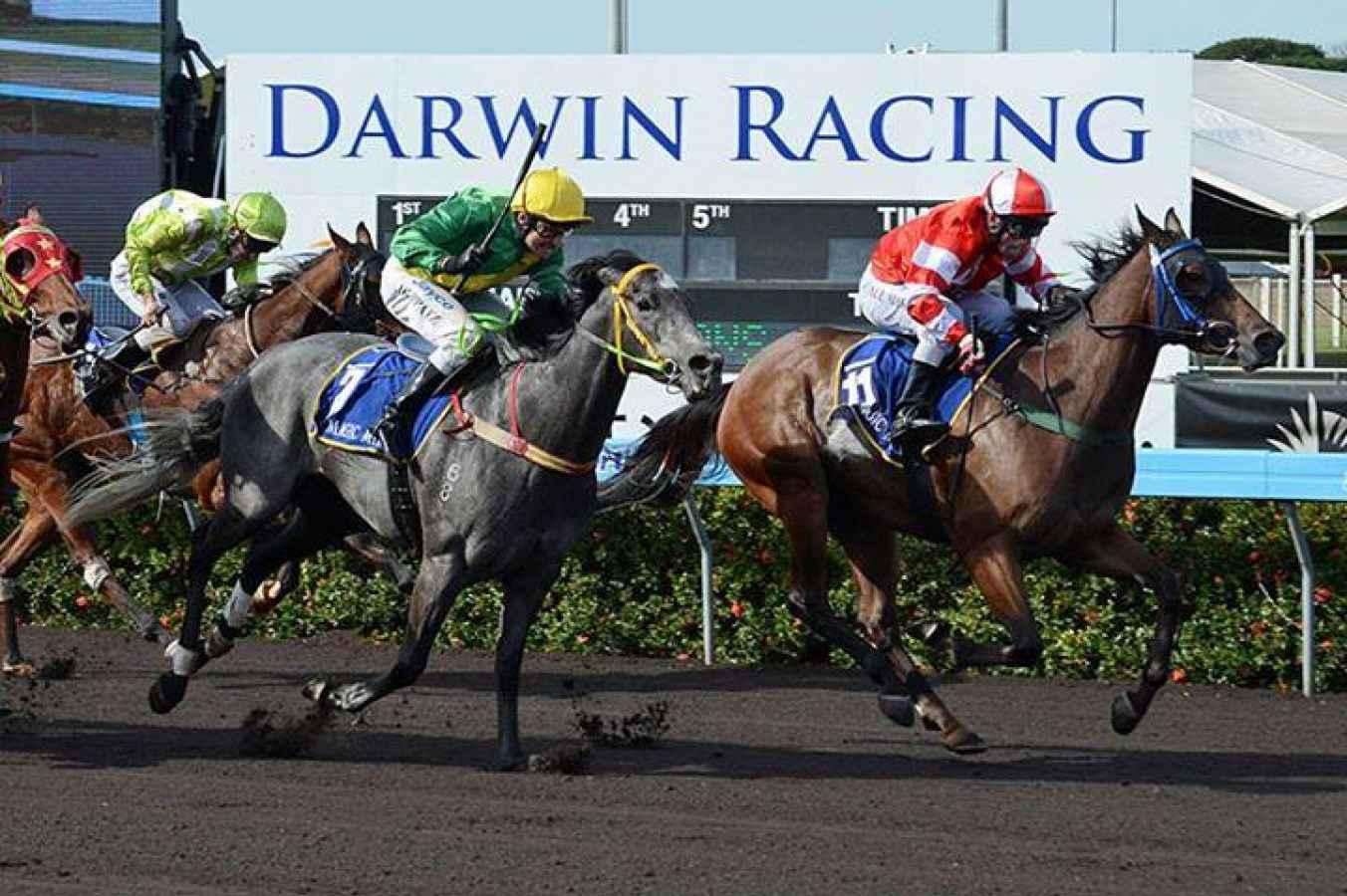 Darwin Racecourse