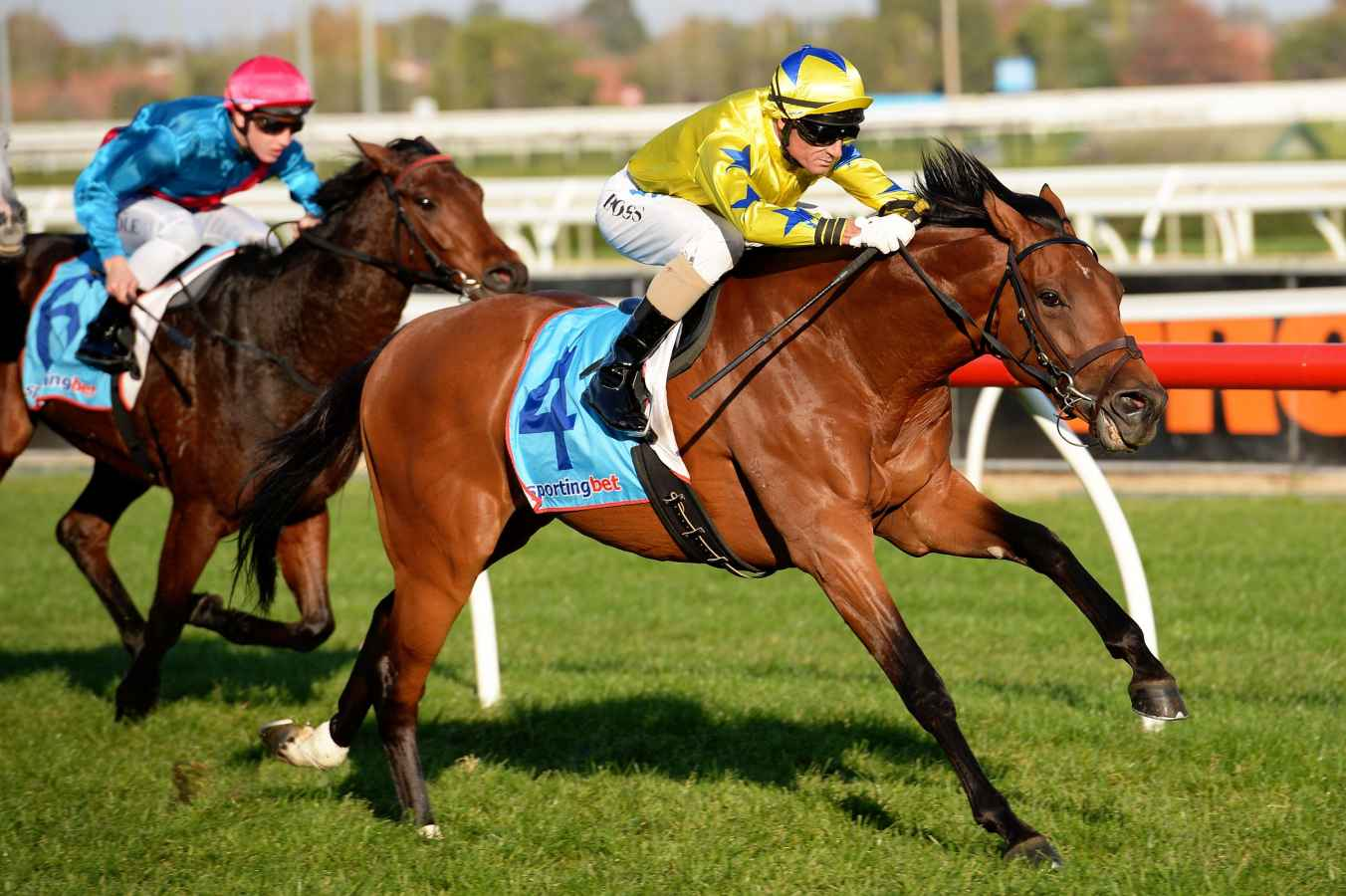 Six people charged over cobalt case