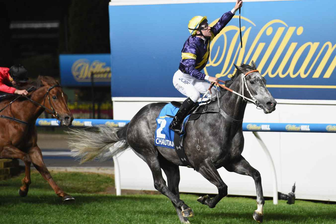 Moir Stakes preview