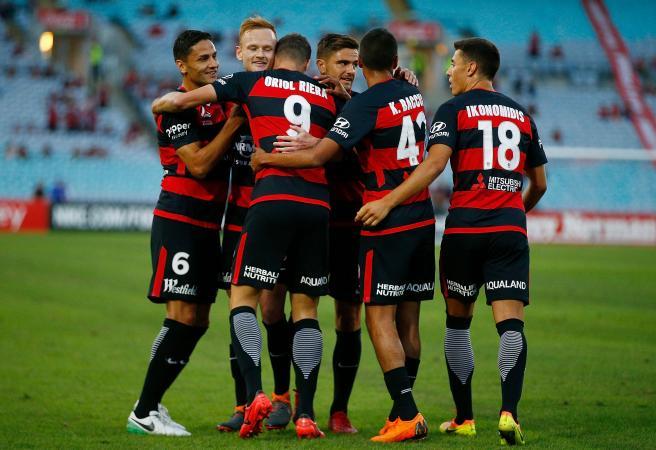 A-League: Western Sydney Wanderers Season Preview