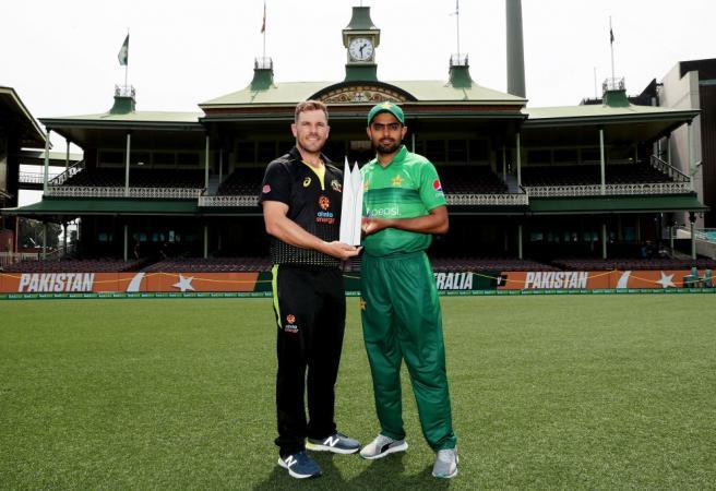 Australia vs Pakistan 1st T20: Betting Tips