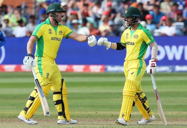 Aussies crush India in record-breaking win
