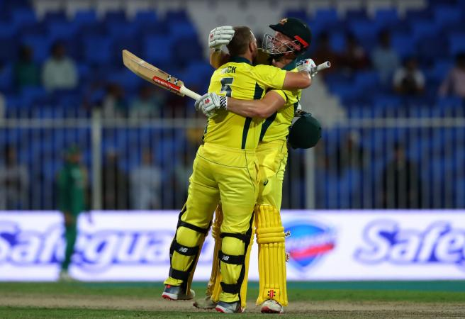 Going Big: Finch and Marsh add to selection conundrum