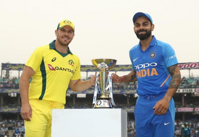 India vs Australia 1st ODI: Betting Tips