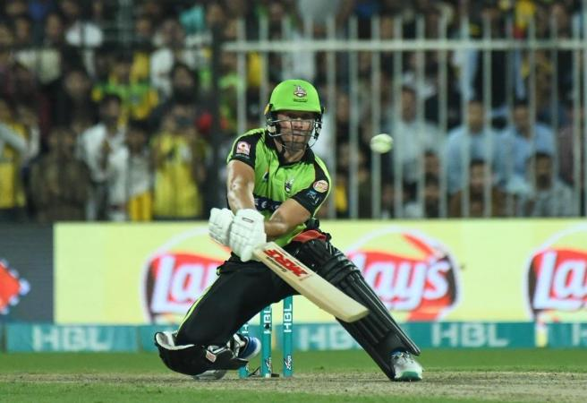 AB 360 Degrees: De Villiers stuns with crazy new T20 shot