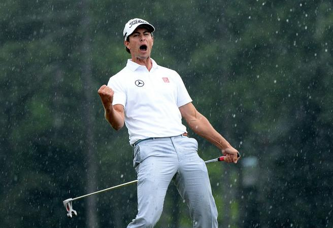 US Masters: Most memorable moments of the modern era