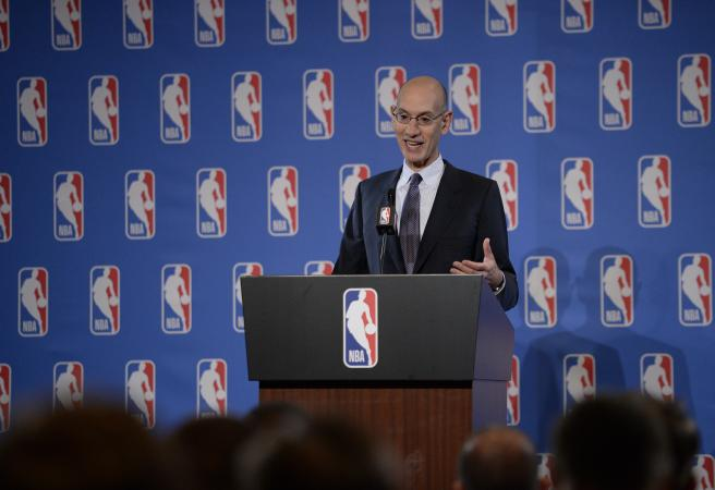NBA takes mental health initiative
